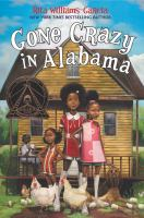 Cover art for Gone Crazy in Alabama