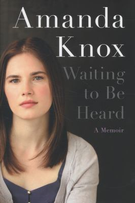 Cover image for Waiting to be heard