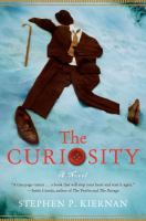Cover of the Curiousity