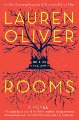cover of Rooms