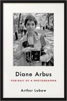 Cover art for Diane Arbus