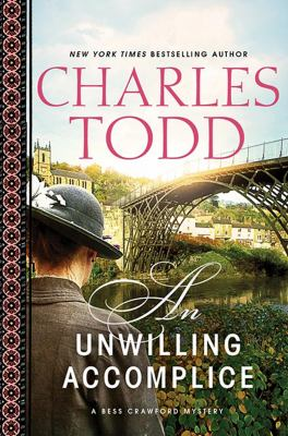 cover of An Unwilling Accomplice