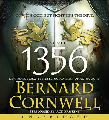 Cover image for 1356 
