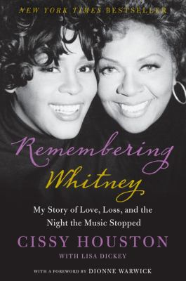 Cover image for Remembering Whitney