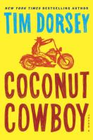 Cover art for Coconut Cowboy