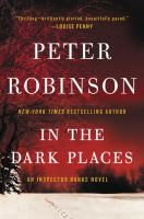 Cover art for In the Dark Places