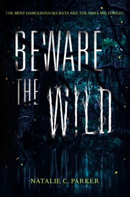 cover of Beware the Wild