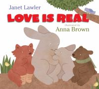 Cover art for Love Is Real