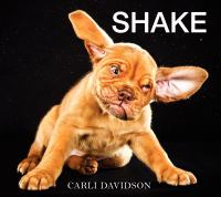 Cover art for Shake