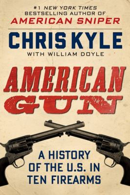 Cover image for American gun