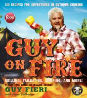Cover art for Guy on Fire