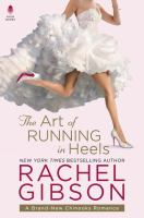 Cover art for The Art of Running in Heels
