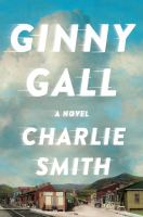 Cover art for Ginny Gall