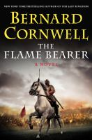 Cover art for The Flame Bearer