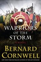 Cover art for Warriors of the Storm