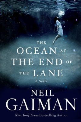 Cover image for The ocean at the end of the lane