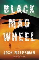 Cover art for Black Mad Wheel