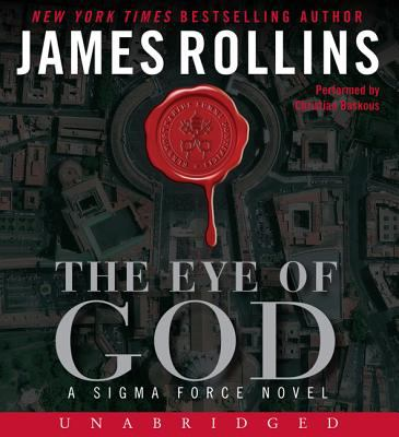 Details about The eye of God