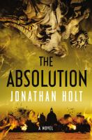 Cover art for The Absolution