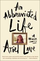 Cover art for An Abbreviated Life
