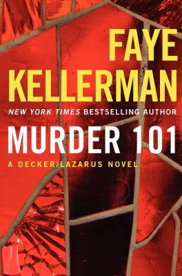 cover of Murder 101: A Decker/Lazarus Novel