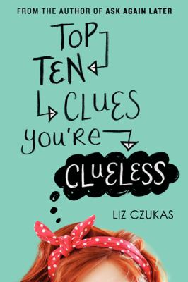 cover of Top Ten Clues You're Clueless