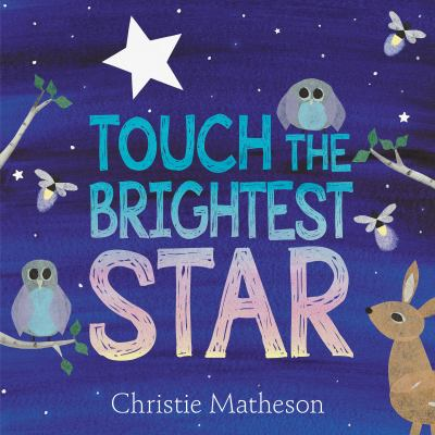 cover of Touch the Brightest Star