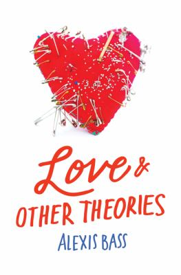 cover of Love and Other Theories