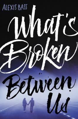 cover of What's Broken Between Us