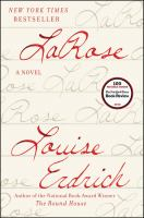 Larose by Erdrich, Louise © 2016 (Added: 5/10/16)