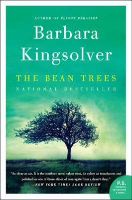 Cover Art: The Bean Trees