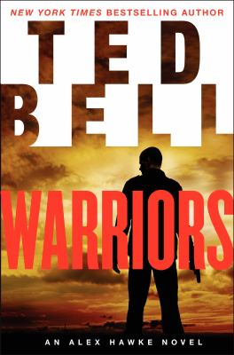 Cover image for Warriors : an Alex Hawke novel