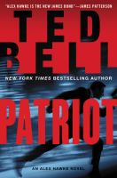 Cover of Patriot