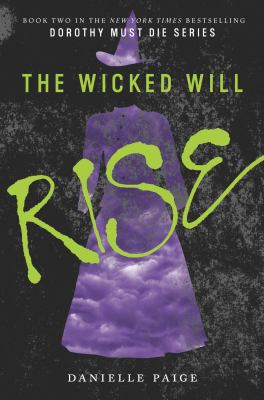 cover of The Wicked Will Rise