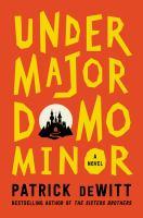 Cover of Under Majordomo