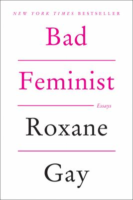 cover of Bad Feminist
