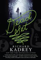 Cover art for Dead Set