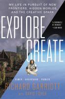 Cover art for Explore Create