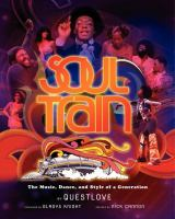 Cover art for Soul Train by Questlove