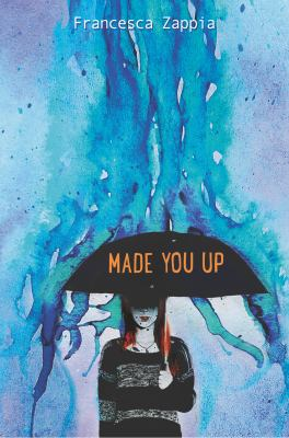 cover of Made You Up