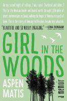 Cover of Girl in the Woods