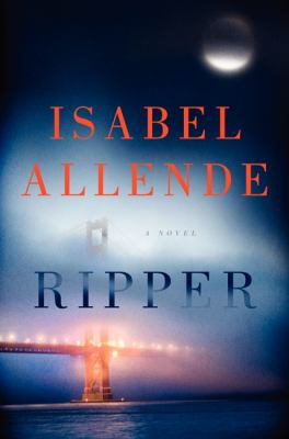 Cover image for Ripper : a novel