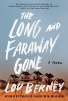 Cover art for The Long and Faraway Gone