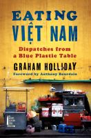 Cover art for Eating Viet Nam