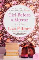 Girl Before A Mirror by Palmer, Liza © 2015 (Added: 4/7/15)