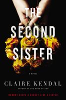 Cover art for The Second Sister