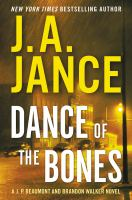 Cover of Dance of the Bones