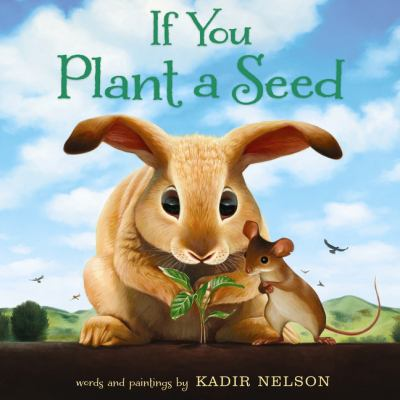 cover of If you Plant a Seed