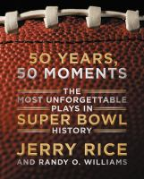 Cover of 50 Years, 50 Moments