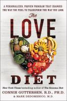 Cover art for The Love Diet